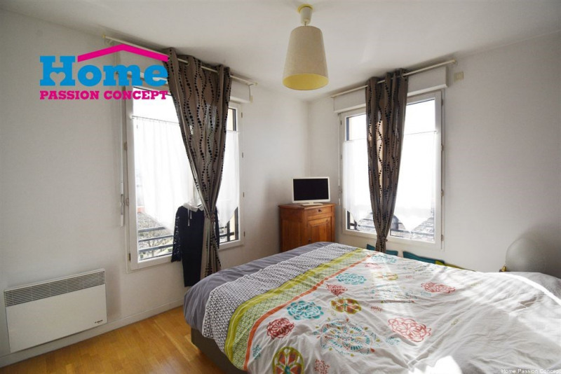 Sale apartment Colombes 620000€ - Picture 8