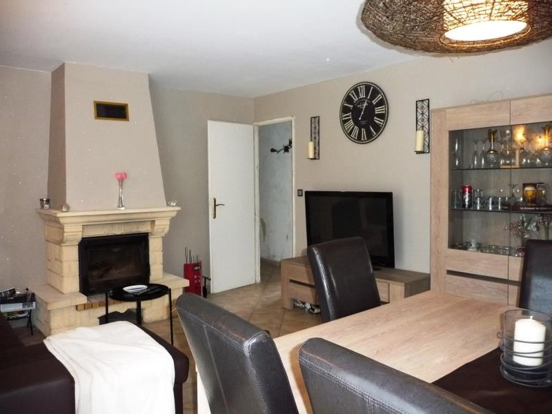 Vente maison / villa St jean de losne 138400€ - Photo 2