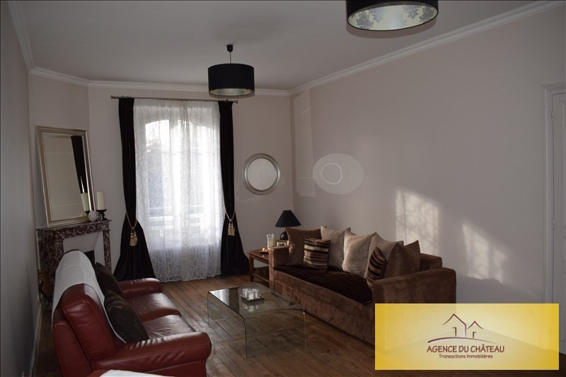 Vendita casa Rosny sur seine 349000€ - Fotografia 6