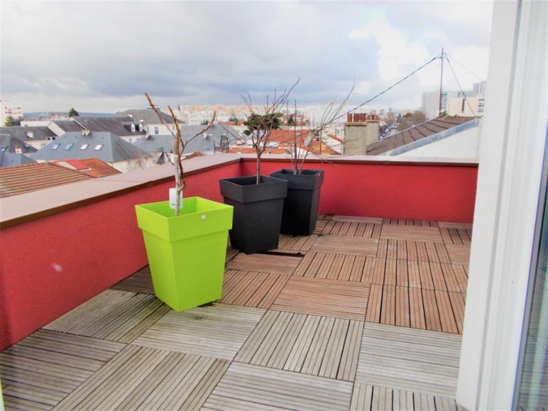 Verkauf von luxusobjekt haus Nanterre 1040000€ - Fotografie 14