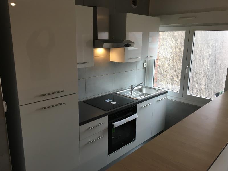 Location appartement Dunkerque 650€ CC - Photo 1