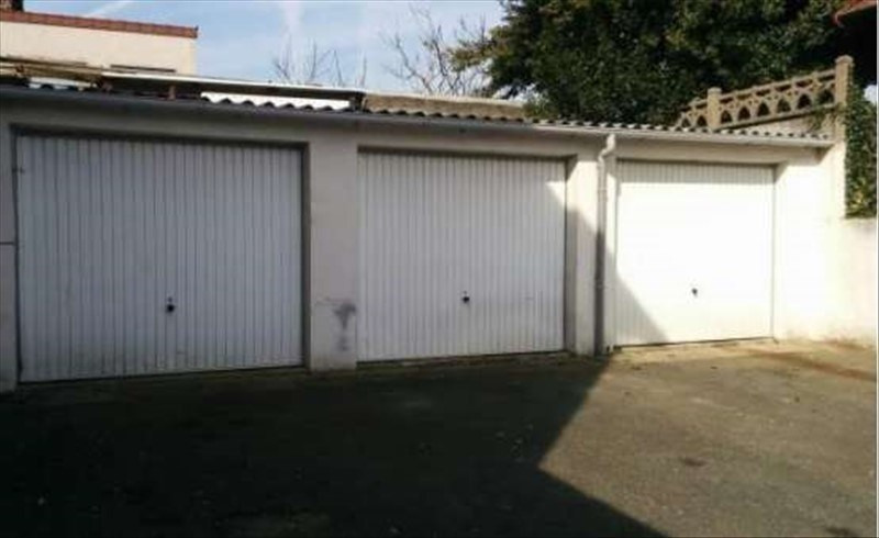 Rental parking spaces Perpignan 80€ CC - Picture 1