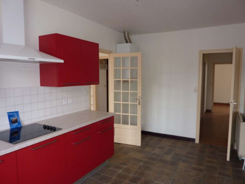 Vente appartement Pontivy 58 300€ - Photo 7