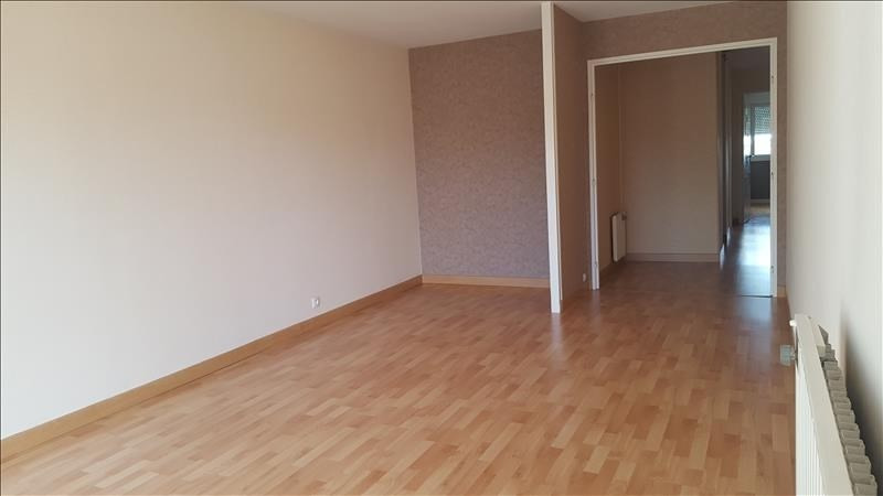 Sale apartment St brieuc 117 300€ - Picture 5