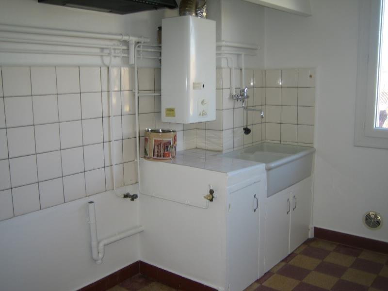 Rental apartment Perigueux 490€ CC - Picture 4