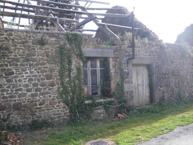 Vente maison / villa Bonnemain 18500€ - Photo 2