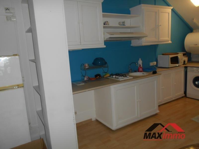 Vente appartement St denis 94000€ - Photo 2