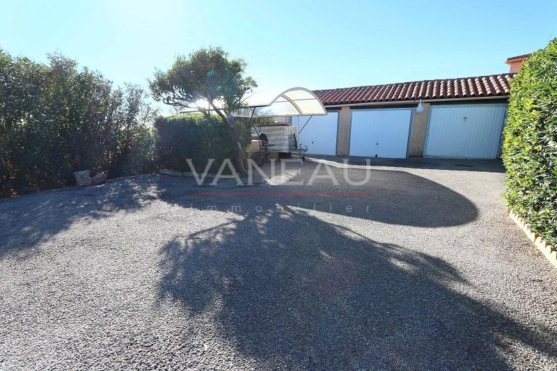 Vente de prestige maison / villa Golfe-juan 1102500€ - Photo 10