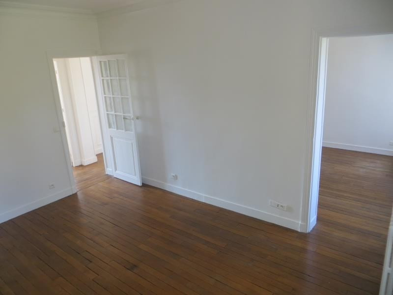 Sale apartment Vanves 520 000€ - Picture 10