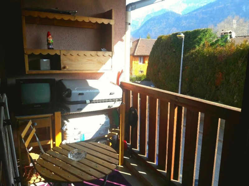 Produit d'investissement appartement Sallanches 74 000€ - Photo 2