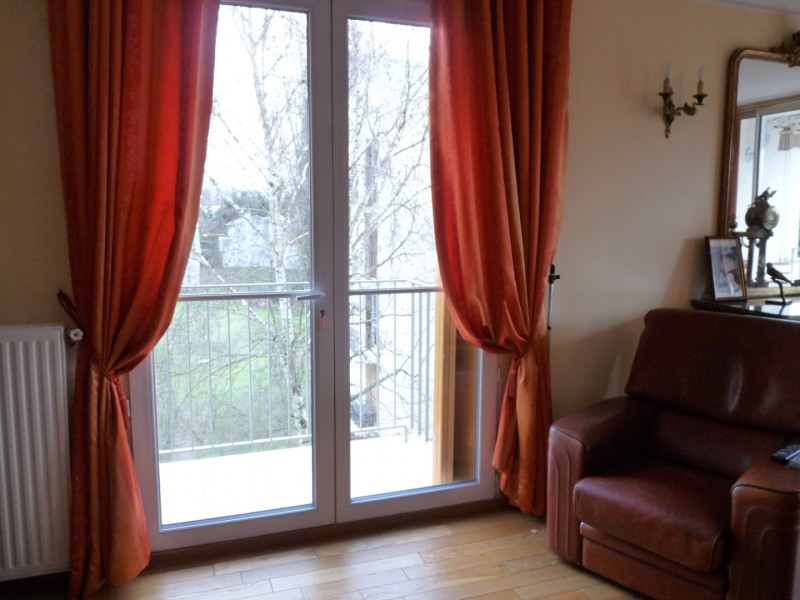 Vente appartement Bailly 385 000€ - Photo 7