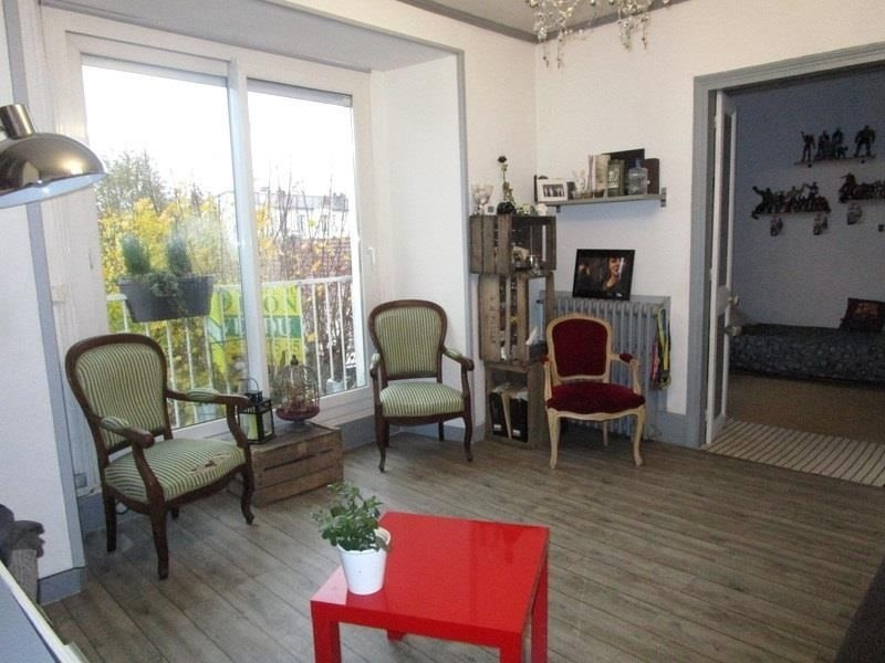 Sale apartment Beauchamp 209 000€ - Picture 1