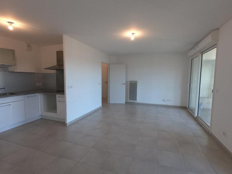 Location appartement Bouc bel air 1058€ CC - Photo 1