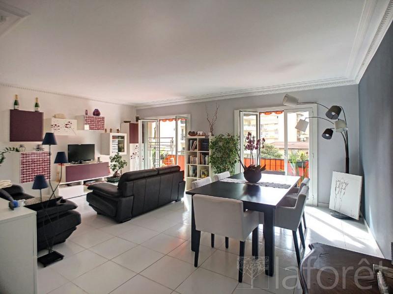Vente appartement Menton 388000€ - Photo 1