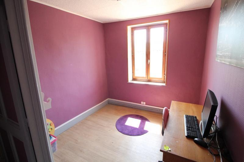 Vente maison / villa St jean de soudain 173500€ - Photo 7