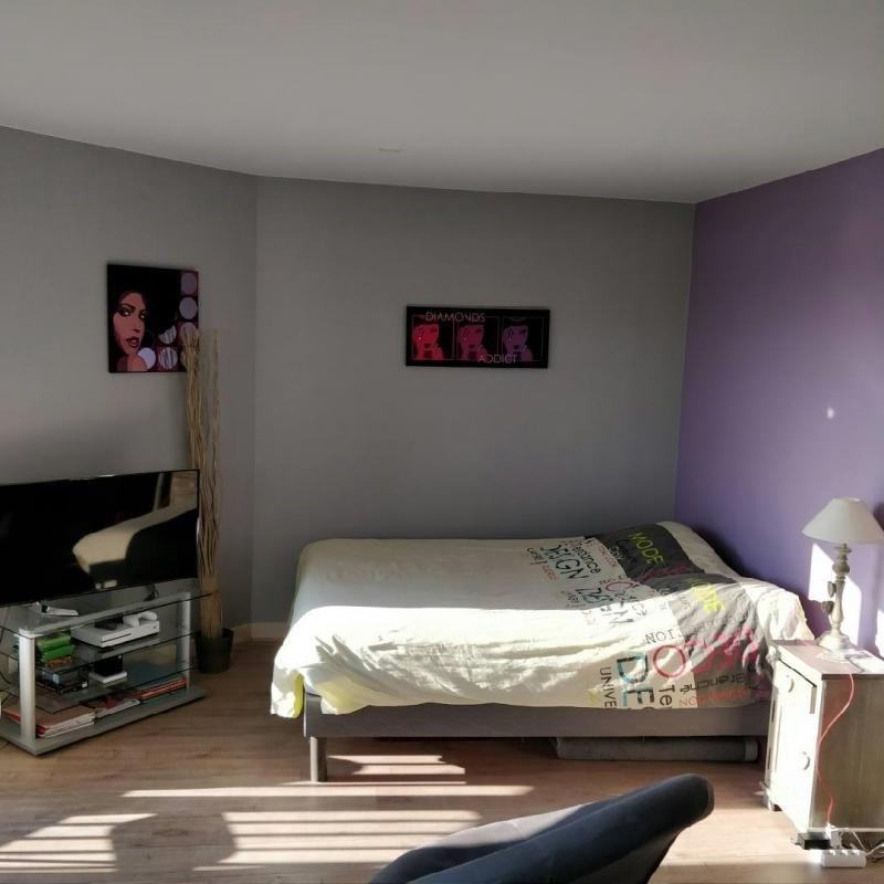Venta  apartamento Cergy 135000€ - Fotografía 3