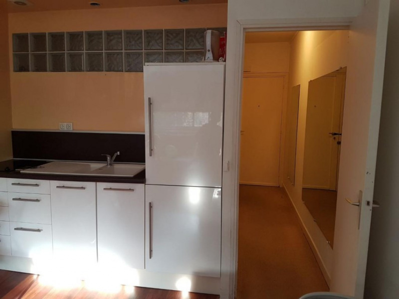 Rental apartment Le chesnay 700€ CC - Picture 3