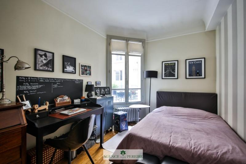 Vente maison / villa Paris 17ème 670000€ - Photo 10