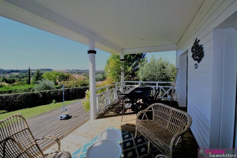 Deluxe sale house / villa Saint-orens-de-gameville 585000€ - Picture 2