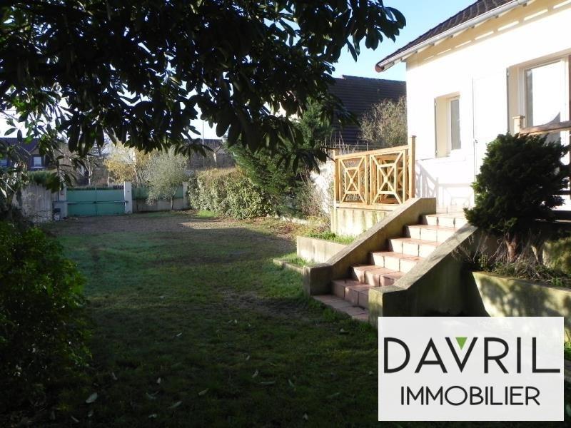 Sale house / villa Andresy 499000€ - Picture 4