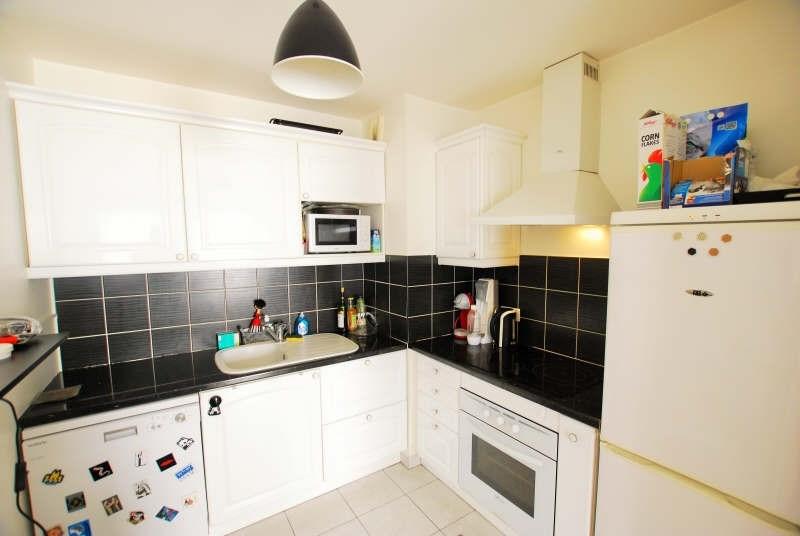 Vente appartement Bezons 185000€ - Photo 3