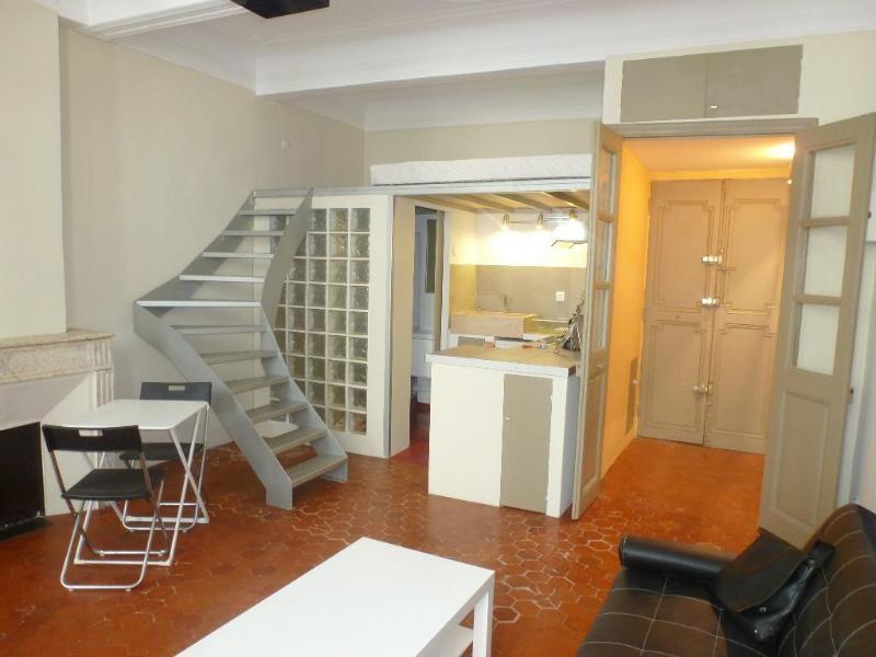 Alquiler  apartamento Aix en provence 640€ CC - Fotografía 2