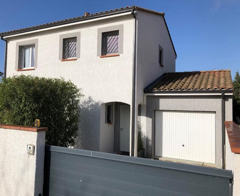Vente maison / villa Castelginest 299500€ - Photo 1