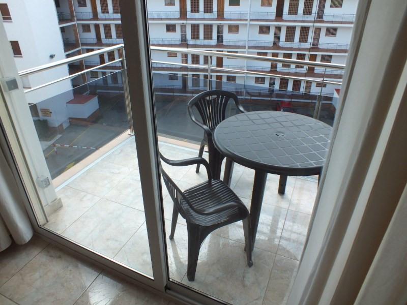 Venta  apartamento Roses santa-margarita 79000€ - Fotografía 11