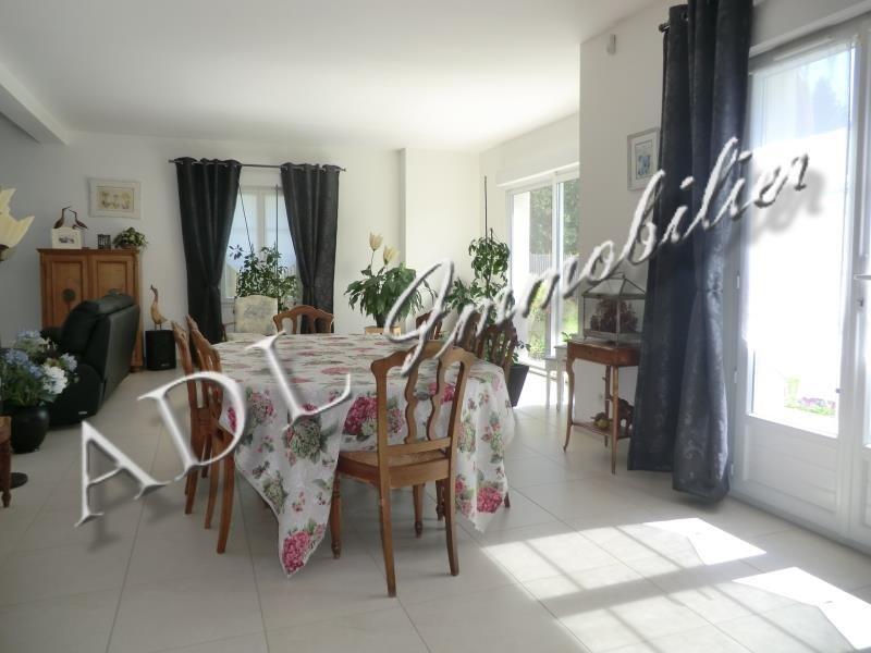 Deluxe sale house / villa Coye la foret proche 635000€ - Picture 13