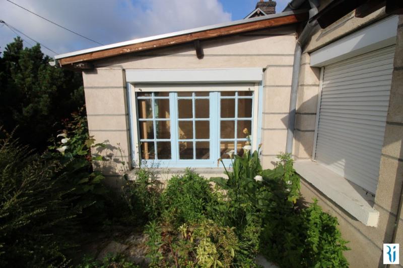 Vendita casa Le mesnil esnard 179500€ - Fotografia 4