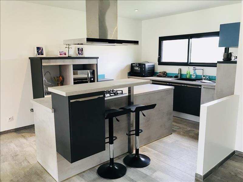 Sale house / villa Pontenx les forges 294000€ - Picture 3