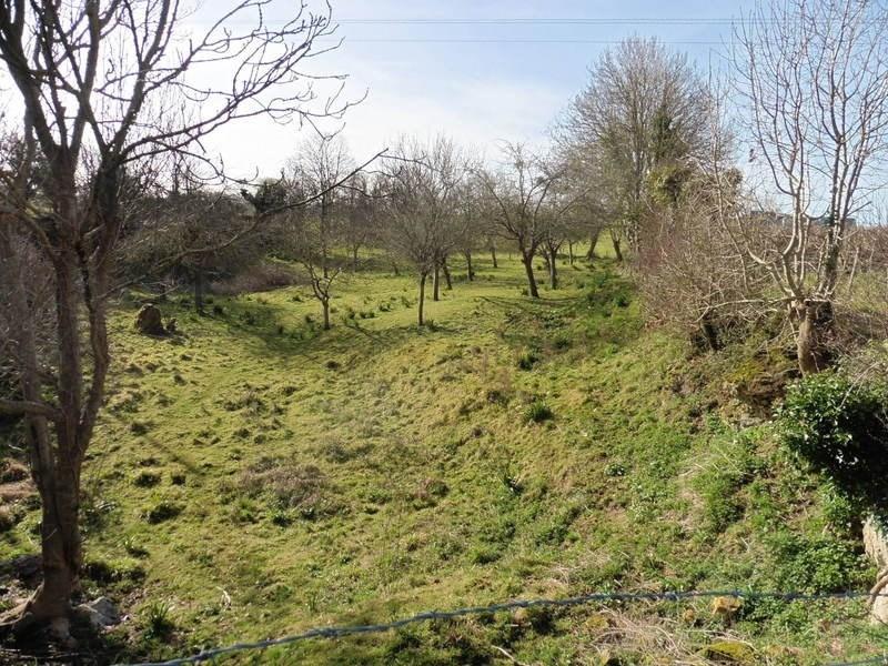 Vente terrain Regneville sur mer 23700€ - Photo 2