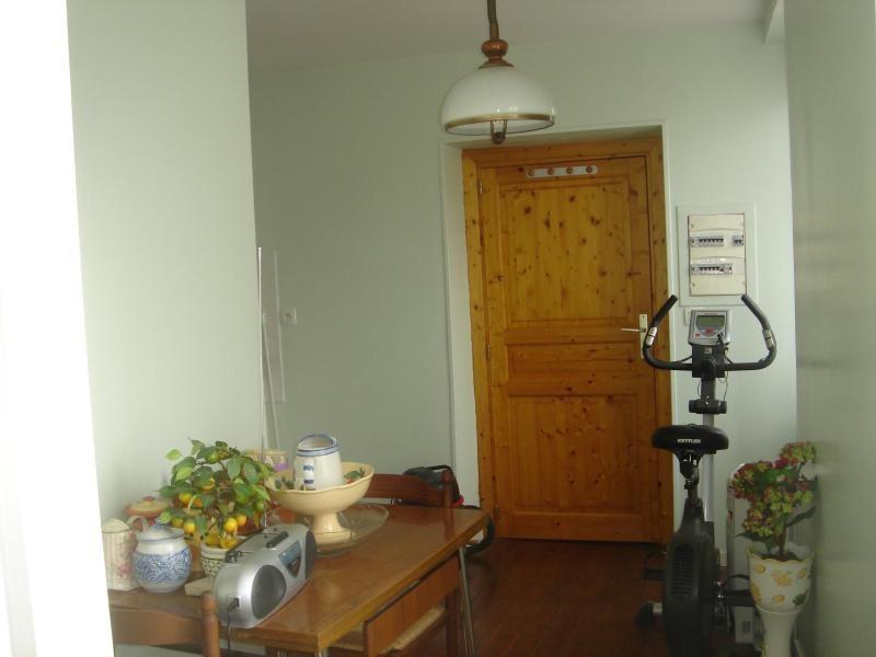 Affitto appartamento Pontcharra 355€ CC - Fotografia 1