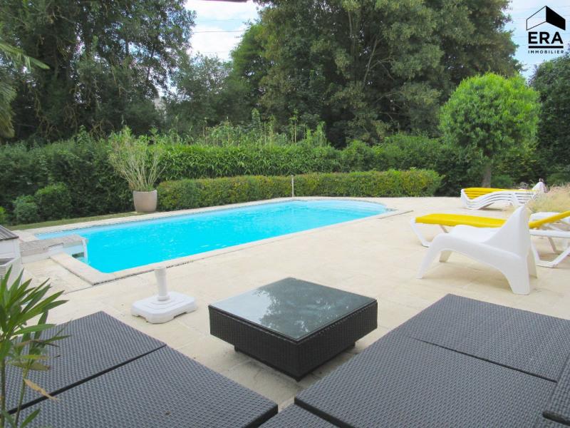 Vente maison / villa Lesigny 490000€ - Photo 2