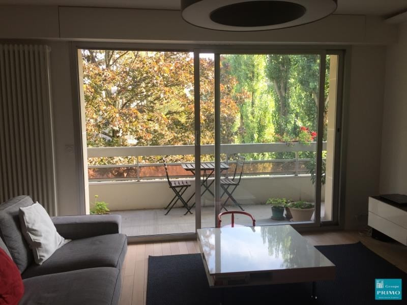 Vente appartement Chatenay malabry 430 000€ - Photo 4