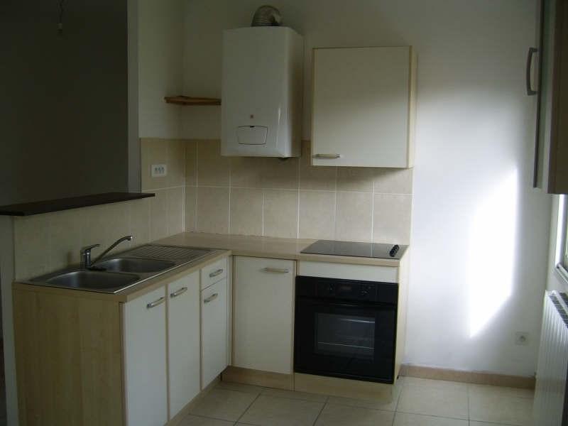 Venta  apartamento Nimes 97000€ - Fotografía 3