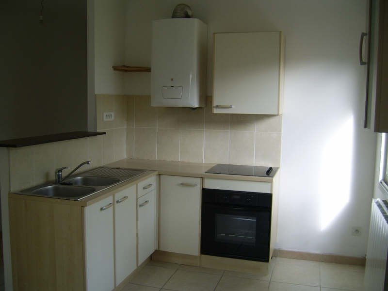 Sale apartment Nimes 97000€ - Picture 3
