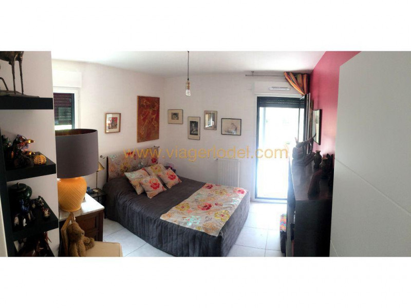 Lijfrente  appartement Mougins 52000€ - Foto 6