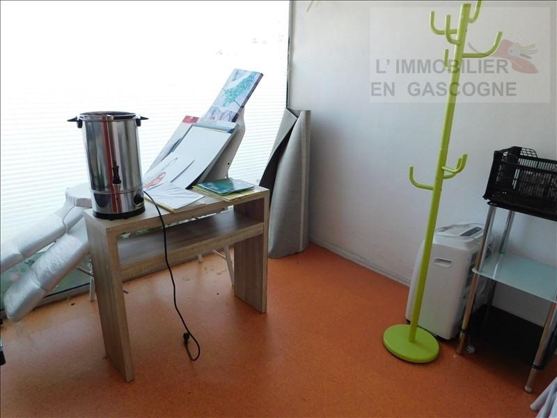 Verhuren  kantoren Auch 530€ HT/HC - Foto 4
