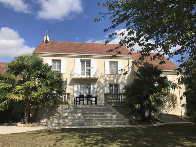 Vendita casa Triel sur seine 888000€ - Fotografia 1