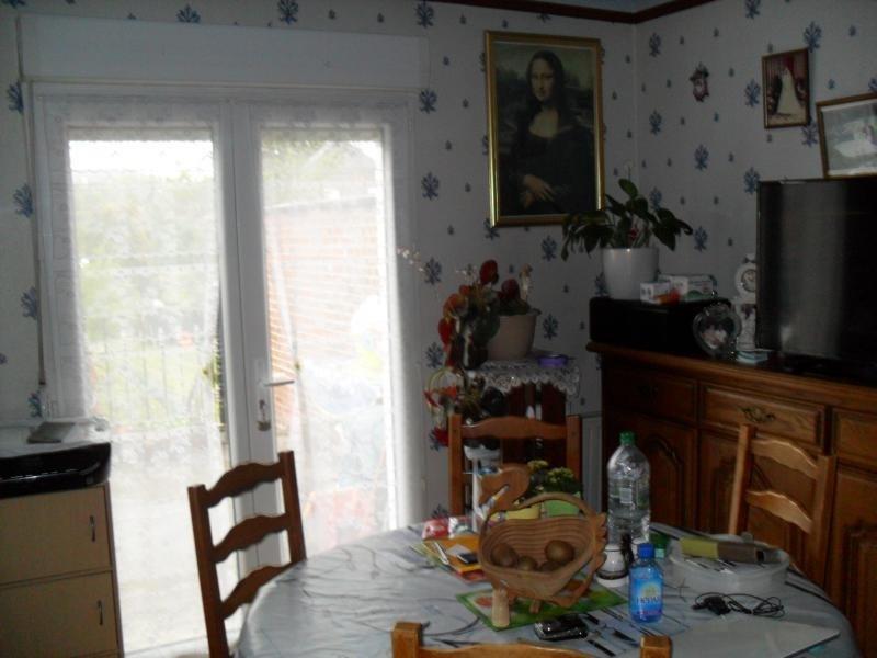 Sale house / villa Cambrai 110000€ - Picture 3