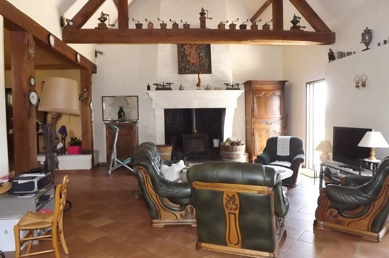 Vente maison / villa Mussidan 525 000€ - Photo 6
