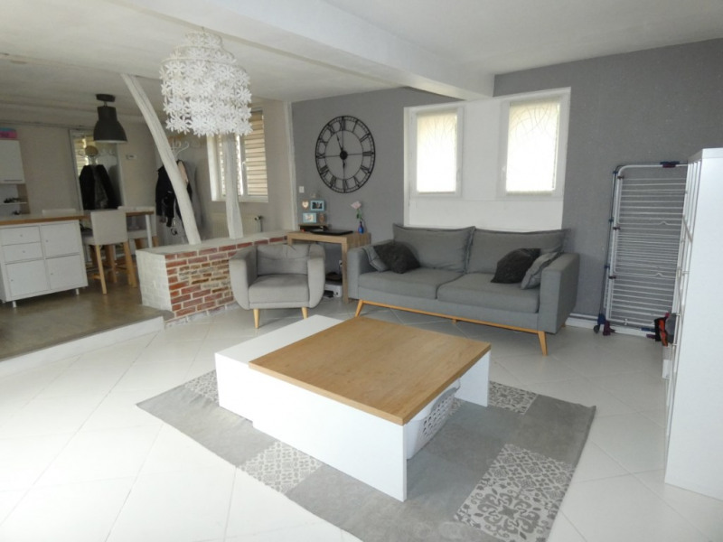 Vente maison / villa Romilly sur andelle 150 000€ - Photo 2