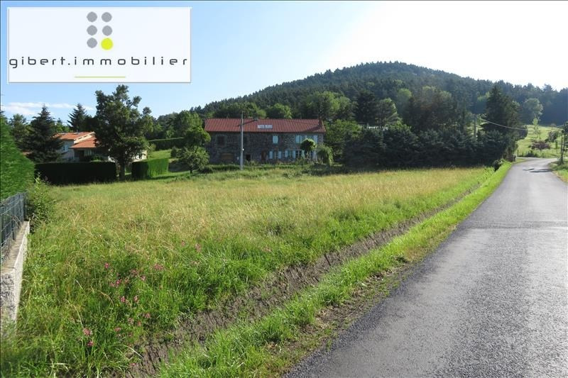 Vente terrain Arsac en velay 59 500€ - Photo 2