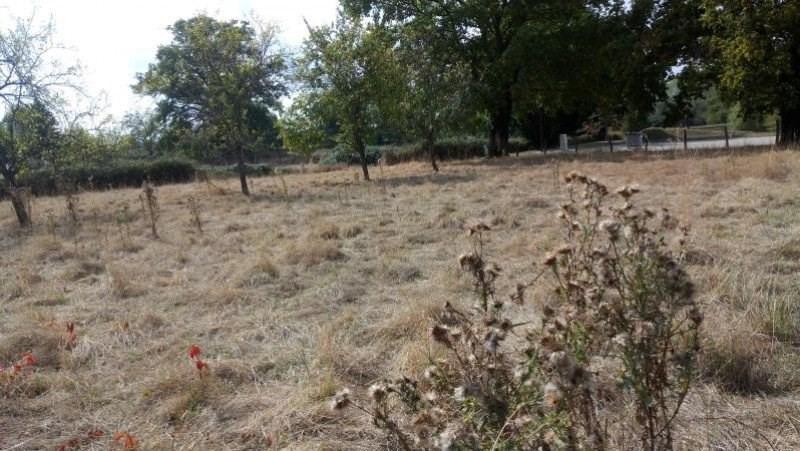 Vente terrain Limoise 8600€ - Photo 2
