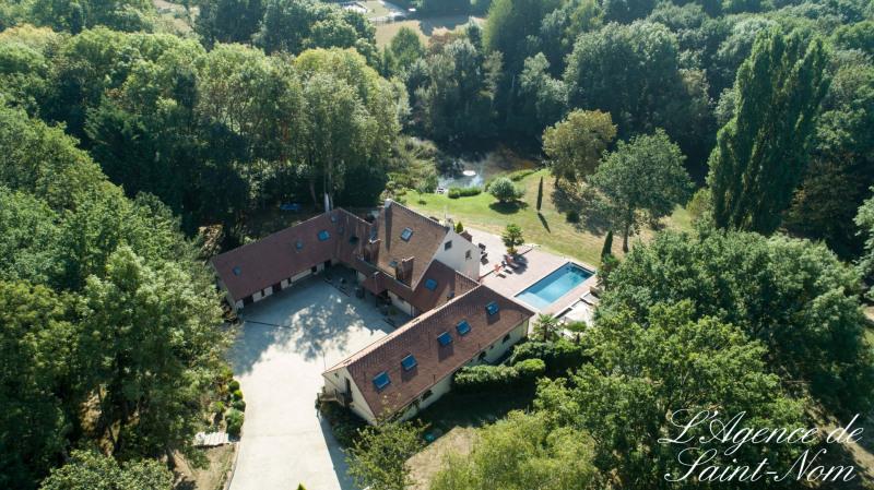 Deluxe sale house / villa Saint nom la breteche 3350000€ - Picture 18
