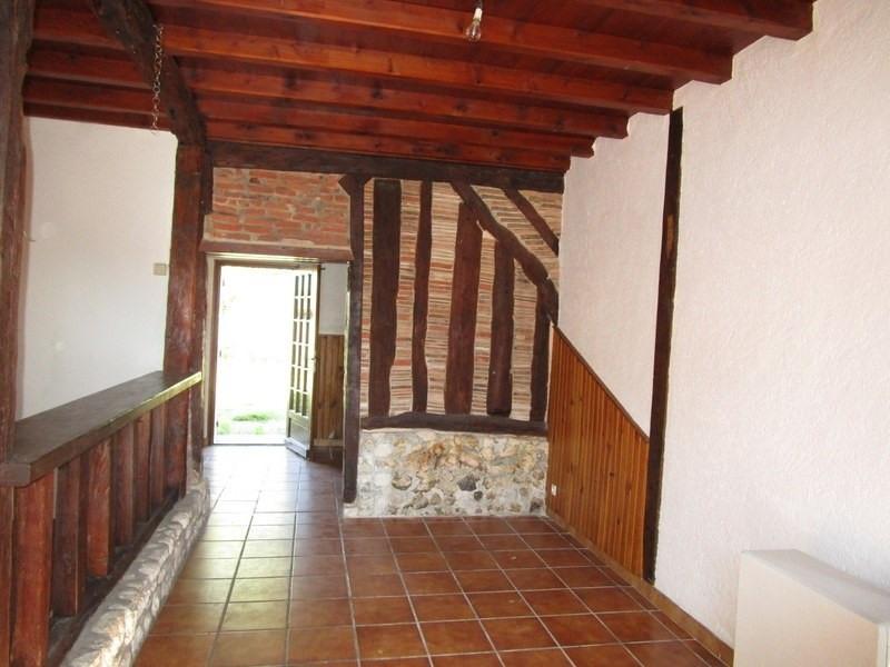 Vente maison / villa Echourgnac 107000€ - Photo 3