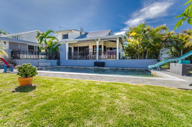 Sale house / villa Saint pierre 475000€ - Picture 3