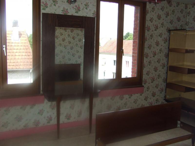 Vente maison / villa Amfreville la mivoie 90000€ - Photo 9