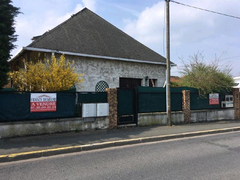 Vente immeuble Taverny 485925€ - Photo 2
